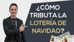 Premio de Lotería Navidad 2020